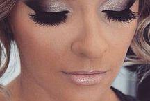 Make Up / Bilder, Ideen und DYS über Makeup. Da sage ich nur: Makeup Alarm !
