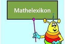 Mathelexikon / Im Mathelexikon des Mathiki-Online-Camps findest Du viele Erklärungen zu Themen der Mathematik.