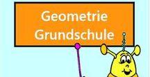 Geometrie Grundschule Vorschau / Alle Mathe-Arbeitsblätter des Mathiki-Online-Camps zum Thema: Geometrie Grundschule
