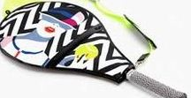 Tennis Accessories Wishlist / Because its the accessories that make an outfit