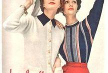 Classy Vintage Sportswear