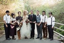 | for if i wed | / just a hodgepodge of ideas and images i like for my maybe future wedding. / by ashley tahg