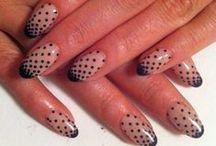 Fun with Nails / by Katarina Tomášu