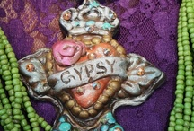 GYPSY LOVE / LIMIT PINS TO NO MORE then four from my board. Thank you / by Jacquie Carlson