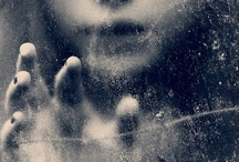 DARK / Dark, foreboding, mysterious, creepy, scary, other-worldly things / by Jacquie Carlson