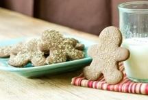 Gluten Free Christmas