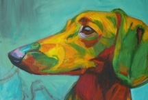 DOGS / by Jacquie Carlson
