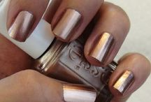 - NAILS - / by Mélanie Lemaire