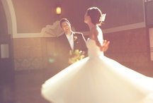 Wedding Bliss!
