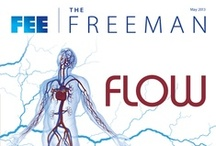 The Freeman / Visit thefreemanonline.org/archive to search for more issues of The Freeman!