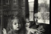 Family / by Ganaëlle Glume