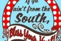 Southern, by the grace of God / by Valerie GSG