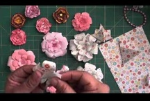 flower making