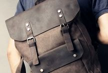 Carry this / Bags, backpacks, Camera straps...anything cool you might carry