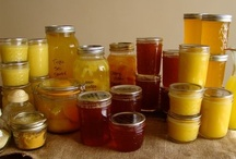 Canning and Food Preservation / by Mama Rachel