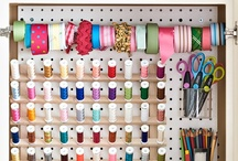 Sewing: Organization / by Mama Rachel