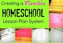Homeschool: Tools