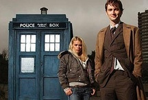 The Wonderful World of Dr. Who