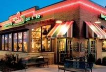 Gluten-Free Restaurants