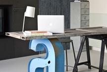 Idees x estudi gràfic i fotogràfic / Workspaces. Office and studio interior architecture / by Estudi Vaqué, fotografía y diseño