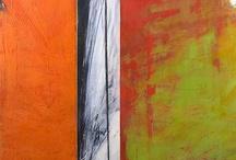 Abstract expressionism / by Estudi Vaqué, fotografía y diseño