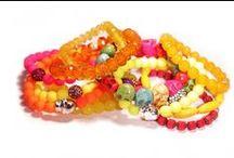 Jewelry-Bracelets/Arm Candy / by Decorative Matters
