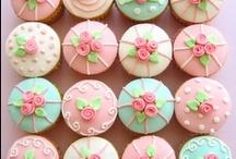 Cupcake cuties.