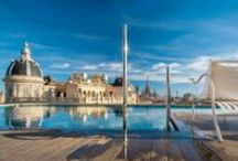 City Breaks with Prestigia.com / Check out our City Breaks #Hotels in Spain, France, Italy, and many other destinations !