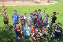 Homeschool: Youth Groups