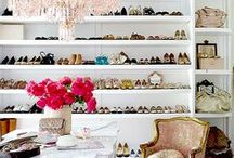 Dream Closet / by Lindsey Sway