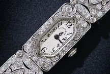 Ladies Watches / by LangAntiques