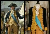 Costuming: Military / by Old-Fashioned Mother