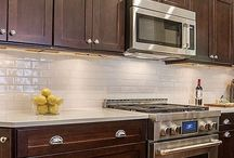 Dream Kitchen / Ideas for our new kitchen!!!