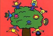 Teaching Ideas - Family