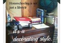 Homeschool: FUNNIES!