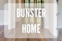 BUNSTER FOREVER HOME