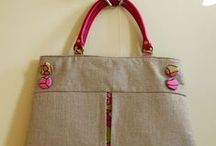 Arm Candy / Handsome handbag and tote designs