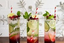 Cuisine : boissons
