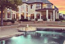 Dream Home / My dream home. A very deep dream. :(