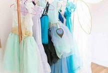 costume organization