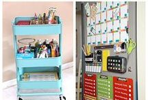 Back To School Tips & Ideas / Back to school tips and ideas.