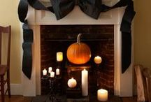 Halloween Decorations / Decorate your home with these spook-tacular decorations!