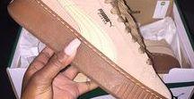 Heels &  Sneakers