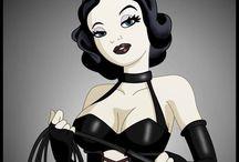 Sexy Alternative Disney Princesses...Baby / Sexy Women of Disney Cartoons Only!!! No Nudity!!!