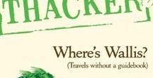 Global Travel Books