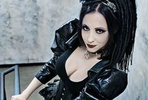 Sexy Women of Goth...Baby / Keep Sexy and Tasteful....No Nudity Please!