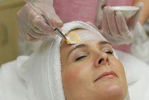 Facial treatments pics