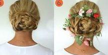 Hairstyle/Peinados