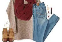 Outfits / Puede servirte de inspiración