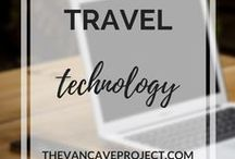 Travel | Technology / Travel Technology advice, tips & tricks to make your trip a breeze. Focus on tech, gear, gadgets for travellers.